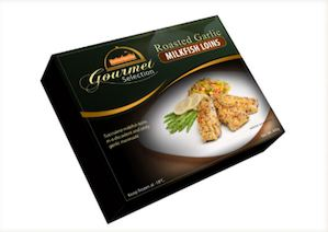 Fisherfarms Gourmet Selections Roasted Garlic Milkfish Loins Is Available At Leading Supermarkets89463 89463