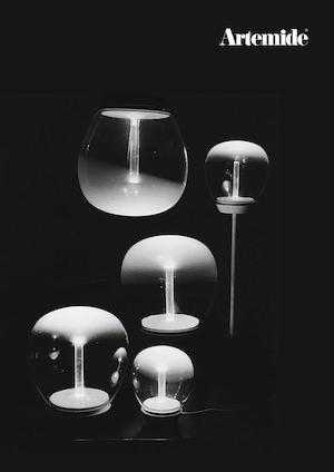 ARTEMIDE CAT DESIGN 2015