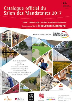 Catalogue Salon des Mandataires 2017