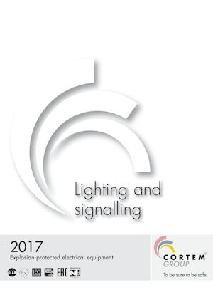 Cortem Group Lighting And Signalling