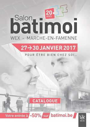 Catalogue BATIMOI 2017