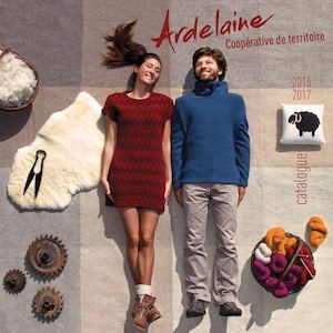 Catalogue Ardelaine 2016 2017
