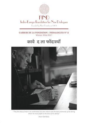 Calaméo - Cahiers de la Fondation : Indialogues N°11