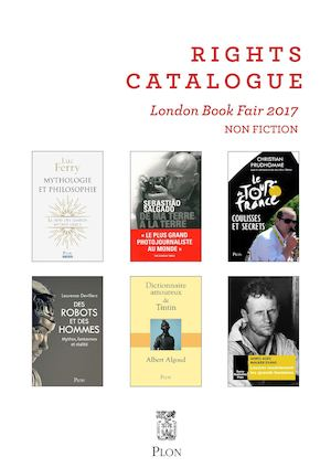 Rights Catalogue Non Fiction Lbf2017