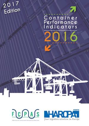 Container Performance Indicators 2016-UK