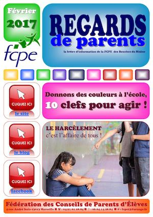 Regards De Parents Février 2017 Pub