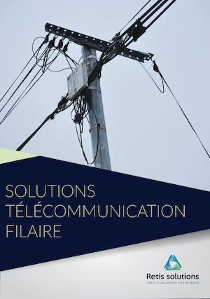 Catalogue Solutions Filaire 2017