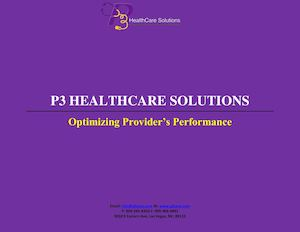 Medical Billing Services By P3 Care