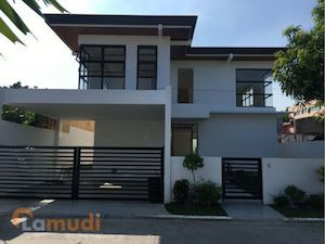 Own This 4 Bedroom House With Lamudi Located At Bf Homes Paraaque 89489