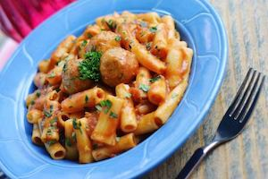 No Need To Wait For Cheat Day Saturday To Enjoy This Penne Pomodoro By The Sexy Chef 89499