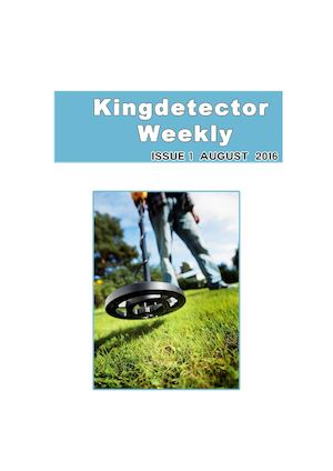 Kingdetector Weekly