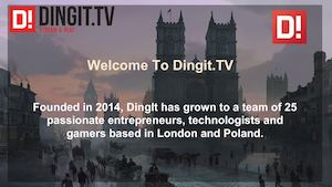 Starcraft Live Stream Dingit Tv
