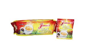 Enjoy Jimms Variety Of 3in1 Coffee Mix Available At Your Nearest Leading Supermarket89517 89517