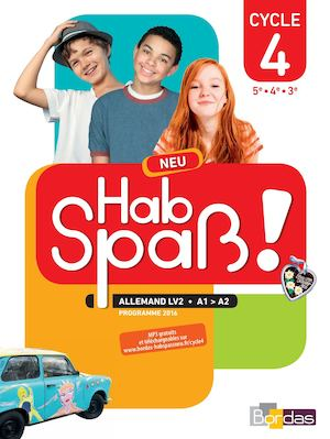 Hab Spass Neu Cycle 4