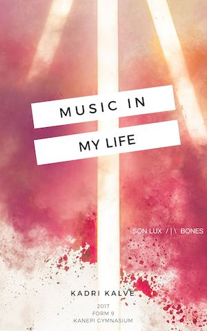 Music In My Life by Kadri Kalve