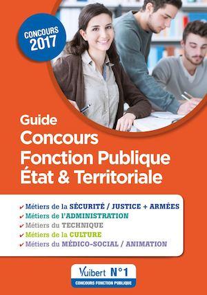 Calameo Guide Concours Fonction Publique D Etat Territoriale