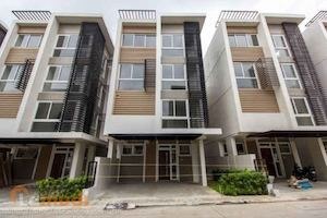 Own This 4 Bedroom Brand New Townhouse With Lamudi Located In Quezon City Metro Manilla 89529