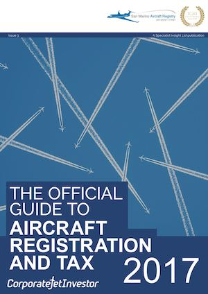 calam o the official guide to aircraft registration and tax 2017 rh calameo com Banking and Finance Us Aviation Finance