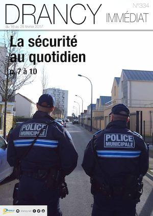 Calaméo - Drancy Immédiat n°334 - 16 février 2017