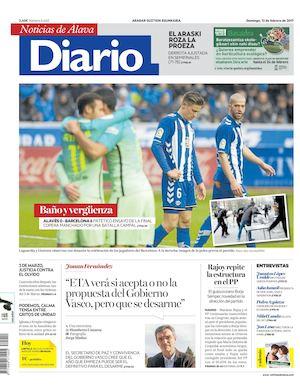 b2e8891dab Calaméo - Diario de Noticias de Álava 20170212
