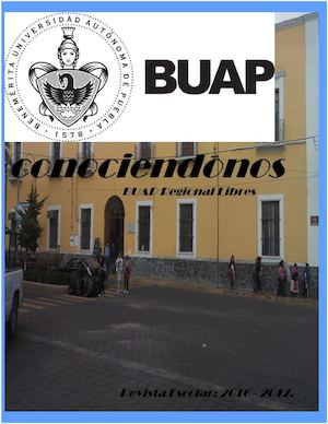 Revista Escolar BUAP