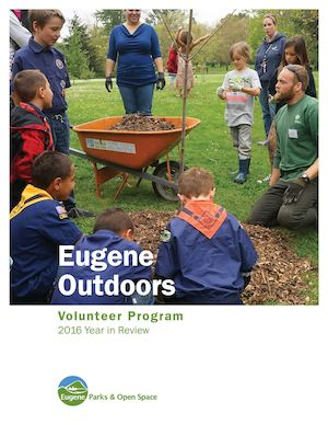 Eugene Outdoors 2016 Year in Review