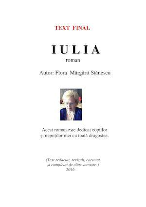 Şi acum în sufletul nostru - Irina Loghin - Locație oficială