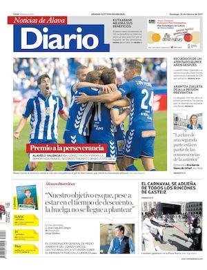 c7c5308eadf Calaméo - Diario de Noticias de Álava 20170226