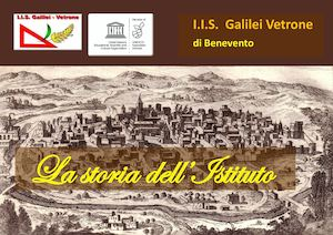 Project Work Galilei Vetrone Calibri