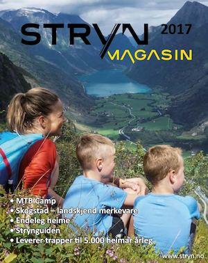 8e6d8d8e Calaméo - Stryn Magasin2017 Web
