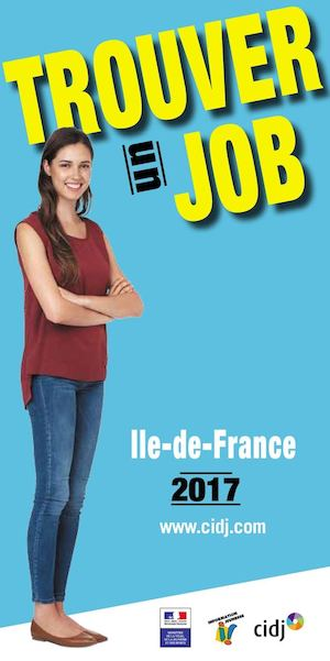 Guide jobs d'été