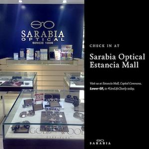 Browse Through The Carefully Curated Luxury Fashion Eyewear Brands At Sarabia Optical 90115