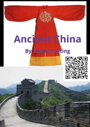 Ancient China Lucidpress Finola