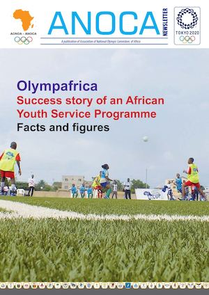 Olympafrica Success Story Of An   African Youth Service Programme (1).