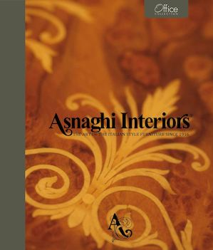 ASNAGHI INTERIORS CAT CLASSIC OFFICE