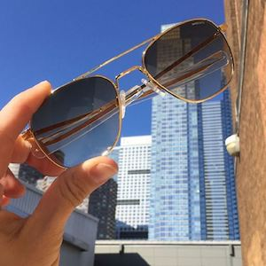 Shield Your Eyes From The Suns Rays In Style With The Randolph Engineering Eyewear From Sarabia 90135