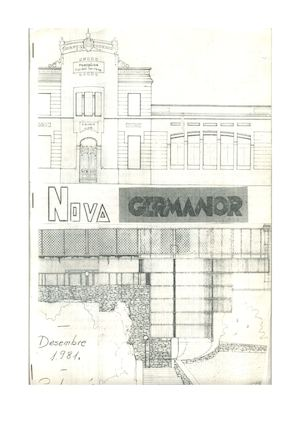 Nova Germanor