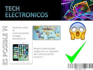 Tech Electronicos