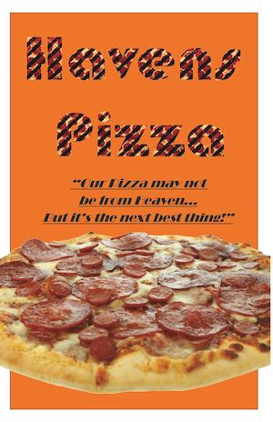 Havens Pizza Magazine
