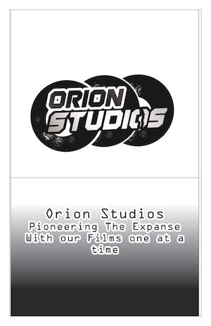 Orion Studios Magazine