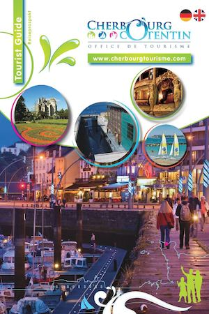 2017 Tourist Guide Cherbourg-en-Cotentin