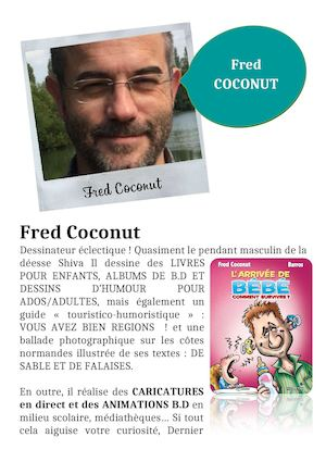Fred Coconut