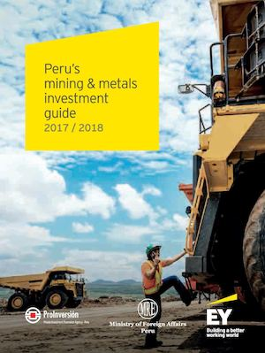 Ey Peru Mining Metals Investment Guide 2017 2018
