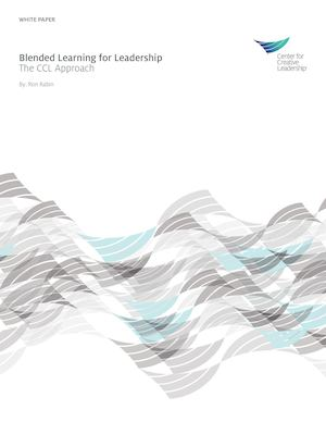 Blended Learning Leadership