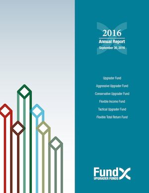 Fundx 2016 Annual Report