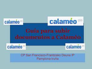 Tutorial Calameo1
