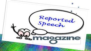 Revista Report Speech