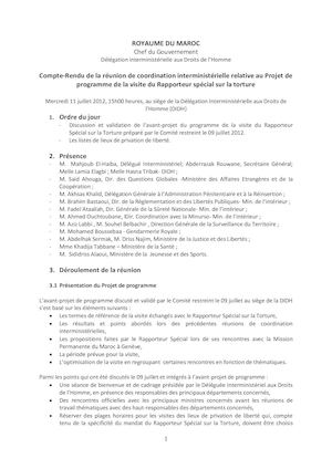 CR Réunion De Coordination Du 11 07 Final