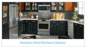 Stainless Steel Commercial Kitchen Cabinet In Abu Dhabi