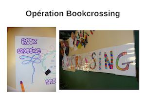 Operation Bookcrossing